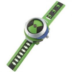 Ben 10 Omnitrix laikrodis su projektoriumi