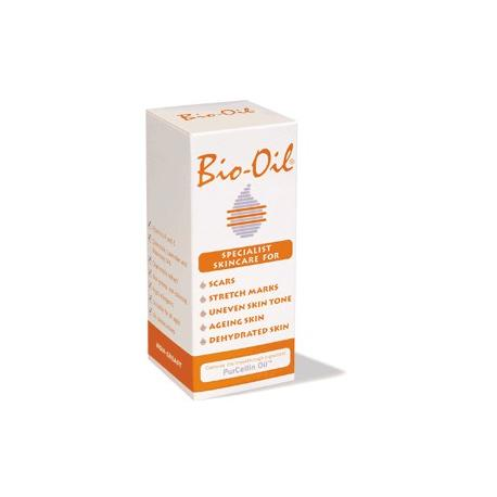 BIO OIL - ypatingas odos priežiūros produktas