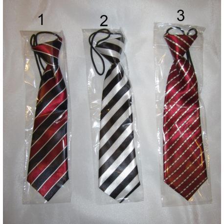 Vaikiškas kaklaraištis berniukui