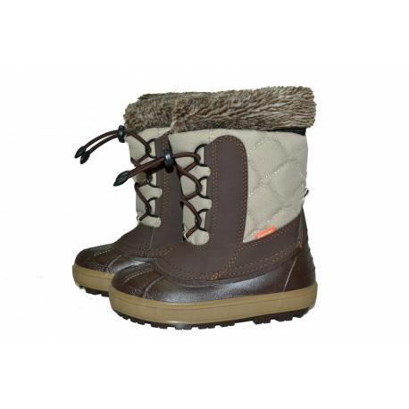Demar Betina rudi batai žiemai