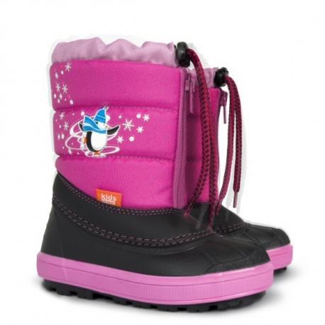 Demar Kenny batai žiemai