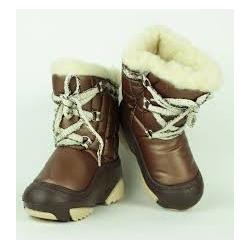 Demar Joy žieminiai batai