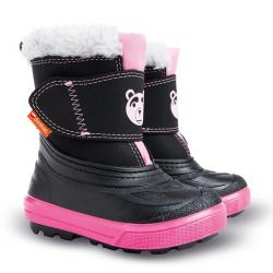 Demar Bear batai žiemai