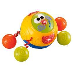 Fisher Price ropojimą skatinantis kamuolys