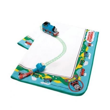 Thomas kilimėlis piešimui vandeniu