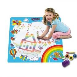 Tomy Rainbow piešimo vandeniu kilimėlis