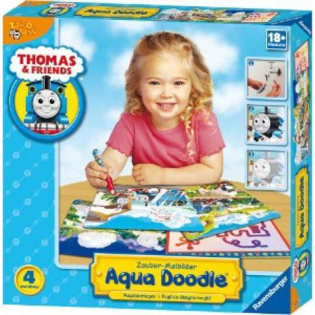 Thomas aquadraw mini piešimas vandeniu