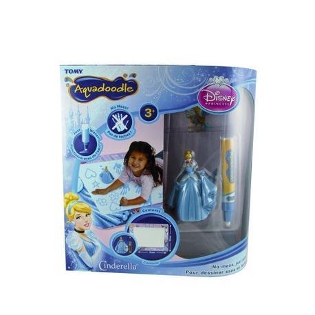 Princesės kilimėlis piešimui vandeniu