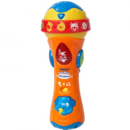 Vtech mikrofonas