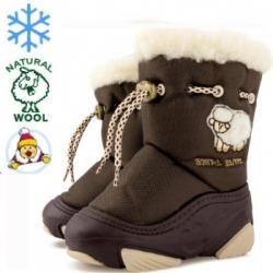 Demar Lamb žieminiai batai 24/25d.