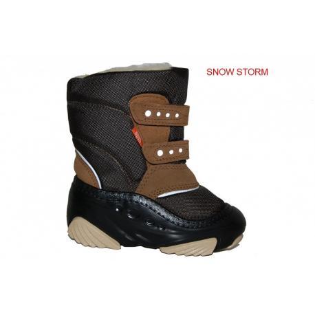 Demar žieminiai batai