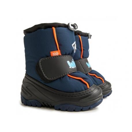 Demar Ice Snow žieminiai batai