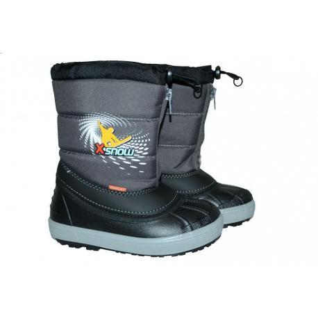Demar Snow žieminiai batai 34/35